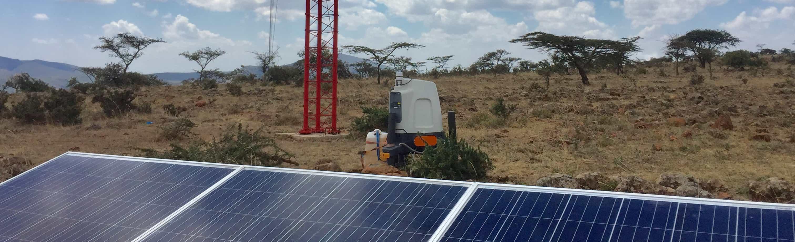 LIDAR Deployment Galetech Energy Services
